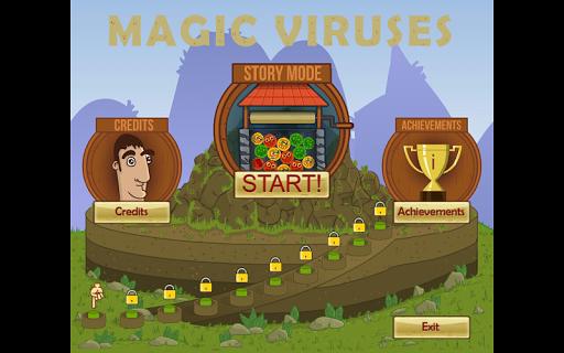 Magic Viruses