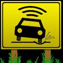 Pothole Detector icon