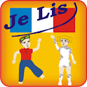 I read in French logo