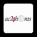 ac24horas - Notícias do Acre icon