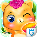 Pet Kitty Spa & Care icon