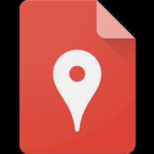 我的地圖 生產應用 App Store-愛順發玩APP