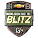 Carolina Chevy WBTW Blitz icon