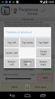 Screenshot of NoResponseScreen(Child Lock)