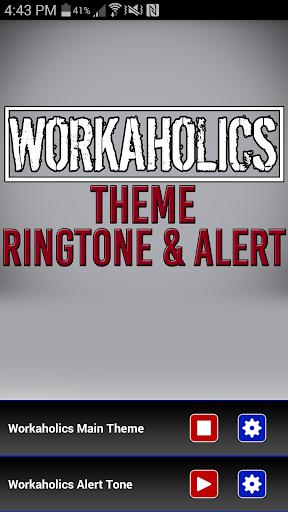 Workaholics Theme Ringtone