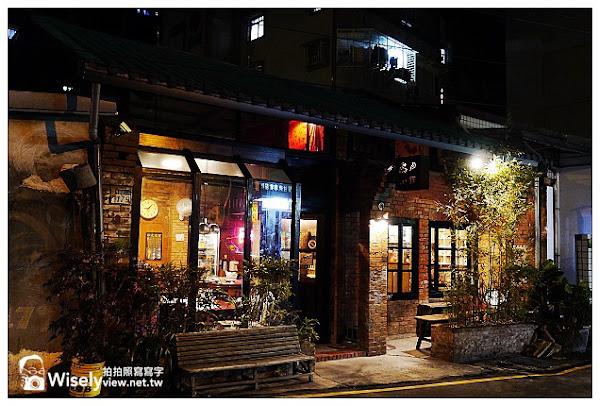 飛月小館@藏身市區小巷弄的懷舊熱炒店,價高但美味料實在