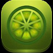 CM 10.2 - Lime Theme - Free