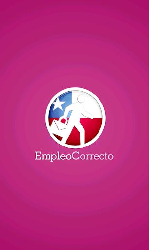 Empleo Correcto Chile