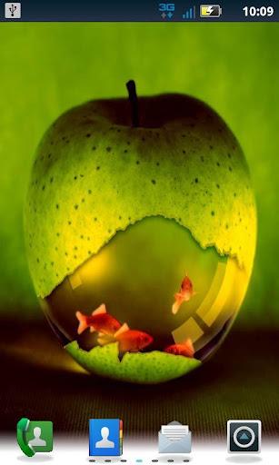 Golden Apple LWP Pro