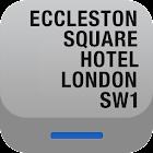Eccleston Square Hotel icon