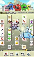 Screenshot of Action Mahjong