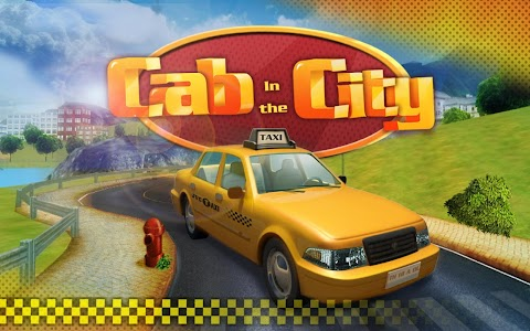 CAB IN THE CITY v1.1.0