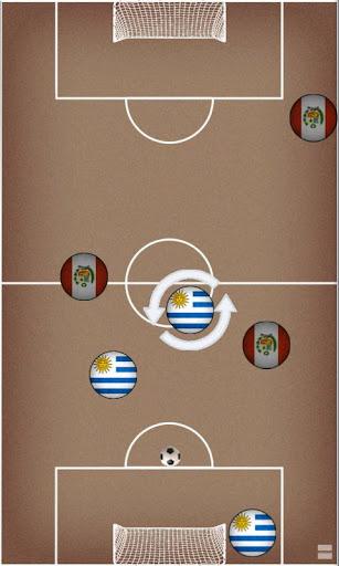 Pocket Soccer apk v1.16 - Android