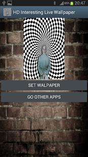 HD Interesting Live Wallpaper0