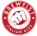 Logo of Brewfist Fear Cocoa Milk Stout