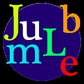 The Jumble