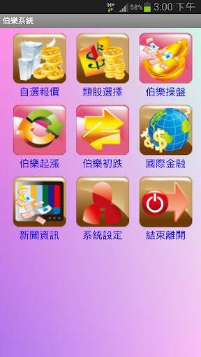 伯樂指標(旗艦版)|玩財經App免費|玩APPs