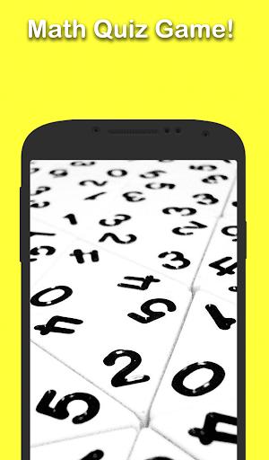 數學問答游戲
