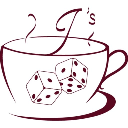 J's Gameroom & Café 購物 App LOGO-APP試玩