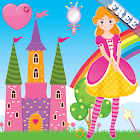 Princesses Games for Toddlers and little Girls icon