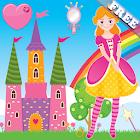 Princesses Jeux pour filles - Jeu Princess icon