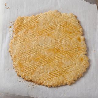 Sablé Galette Cookies