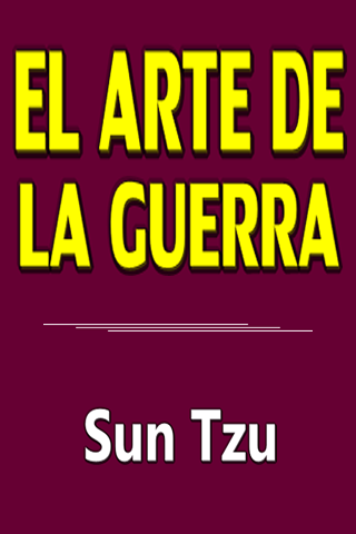 玩書籍App|El Arte de la Guerra免費|APP試玩