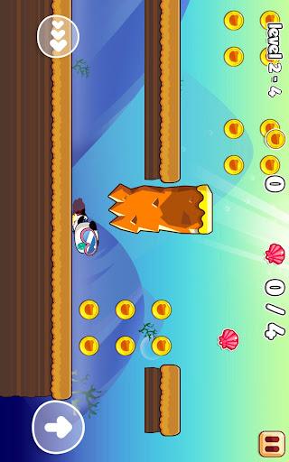 【免費街機App】Panda Run-APP點子