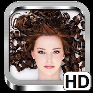 Enjoyable Hairstyle Magic Mirror Change Your Look Free Iphone Amp Ipad App Short Hairstyles Gunalazisus