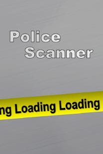 玩免費娛樂APP|下載Police Scanner app不用錢|硬是要APP