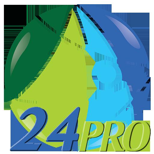 Report 24Pro 商業 App LOGO-APP試玩