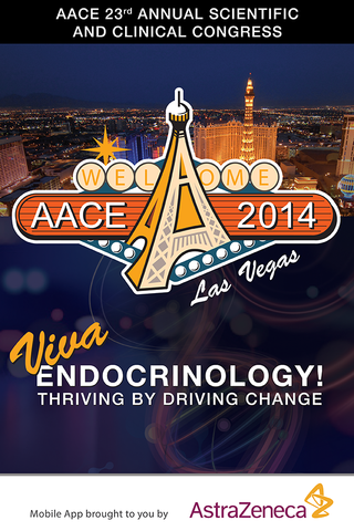 AACE 23rd Scientific Congress