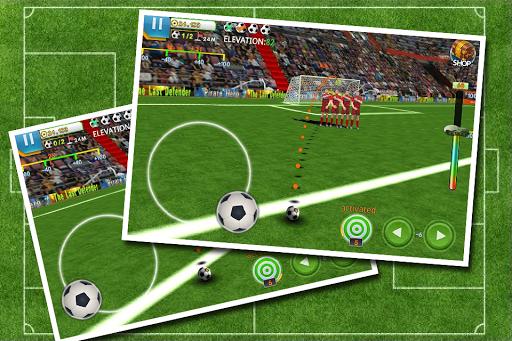 Real Flick Soccer