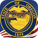 Oregon Revised Statutes OR Law icon