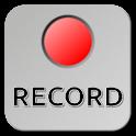 Fast Record logo