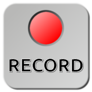 Fast Record  Android Apps on Google Play