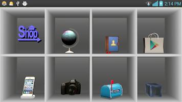 Screenshot of 3D Home HD