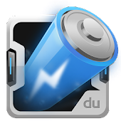 DU Battery Saver PRO & Widgets icon