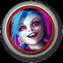 Instant Jinx icon