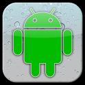 GO Launcher EX iPhone Style icon