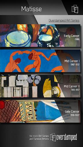 Matisse HD
