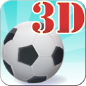 Smart Soccer 3D icon