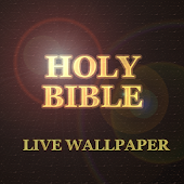 Bible verses live wallpaper