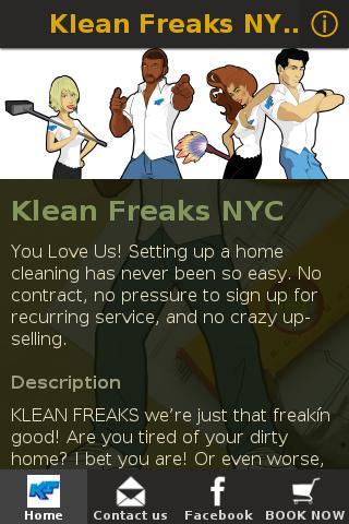 Klean Freaks NYC