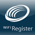 Optimum WiFi Register icon