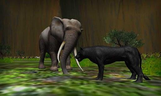 Real-Black-Panther-Simulator 19