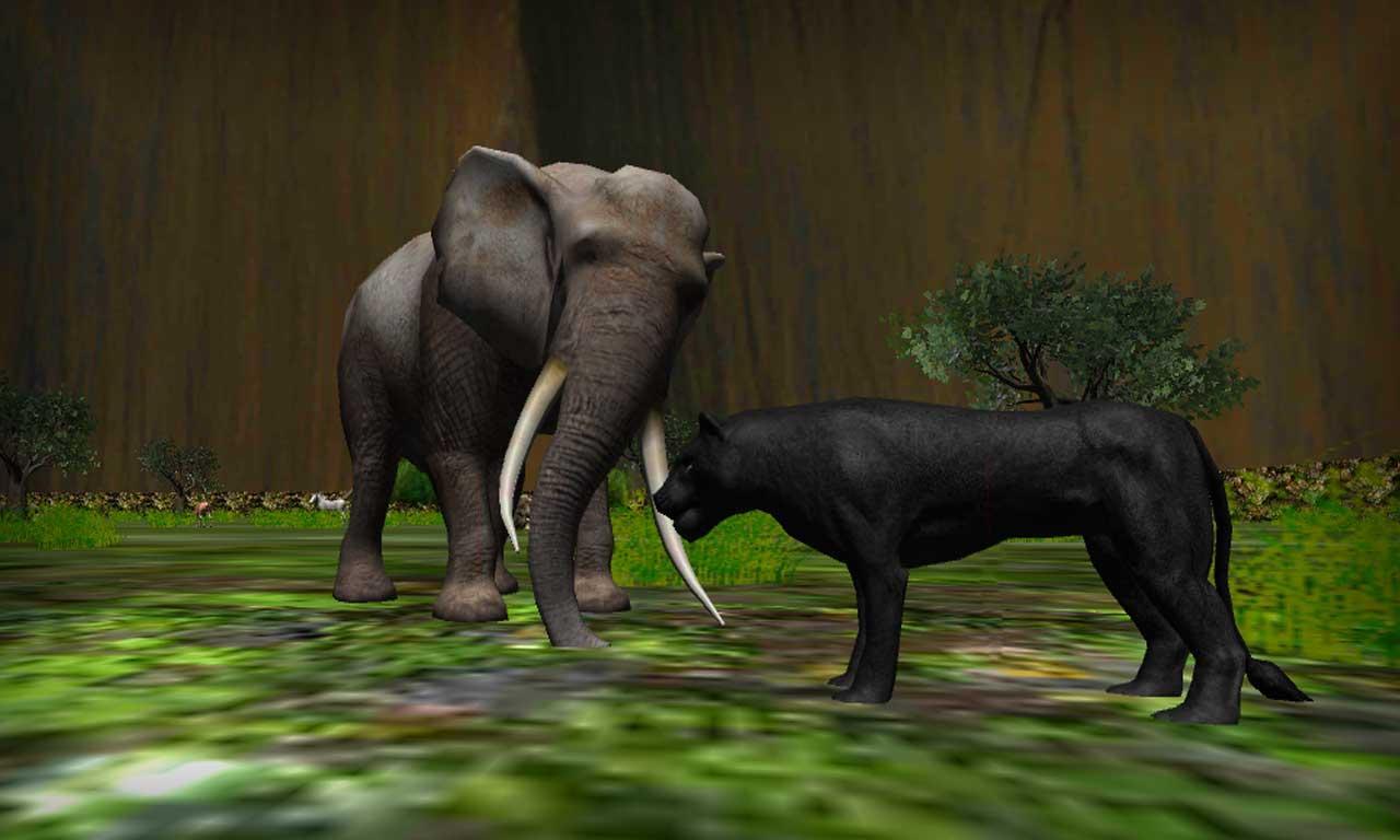 Real-Black-Panther-Simulator 40