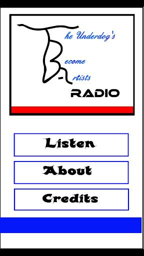 TBA Radio: Tunein radio FM