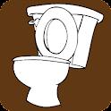 Poo Blaster logo
