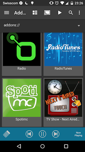 【免費媒體與影片App】Music Pump Kodi Remote (XBMC)-APP點子
